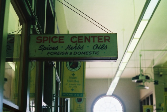 Spice Center