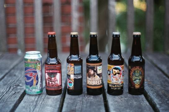 Indiana beers